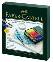 Акварельные карандаши ALBRECHT DURER® в студийной коробке (36 цветов)