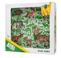 """Набор фигурок """"Animal Planet: Лесные животные"""" (6 шт.)"""