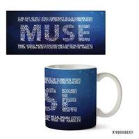 """Кружка """"Muse"""" (арт. 321)"""