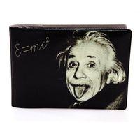 """Обложка на студенческий билет """"Эйнштейн"""""""