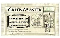 "Биоактиватор ""GreenMaster"" (30 г; арт. 679)"