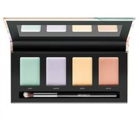 "Палетка консилеров для лица ""Most Wanted Color Correcting Palette"" (тон: 1)"