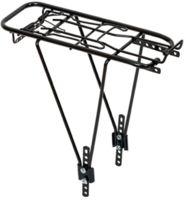 """Багажник для велосипеда """"BR-RGW2"""" (чёрный)"""