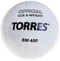Мяч волейбольный Torres BM400 №5