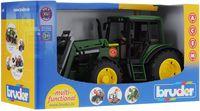 """Модель машины """"Трактор. John Deere 6920"""" (масшта: 1/16)"""
