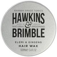 """Воск для укладки волос """"Molding Hair Wax"""" легкой фиксации (100 мл)"""