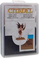 Bases and Basing: Citadel Burnt Grass (66-77)