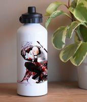 """Бутылка для воды """"Какаши"""" (600 мл)"""