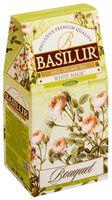 """Чай зеленый листовой """"Basilur. Белое волшебство"""" (100 г)"""