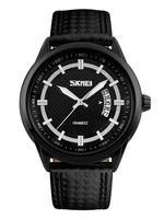 Часы наручные (чёрные; арт. 9116)