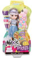 """Кукла """"Moxie Girlz. Модное платье. Эйвери"""""""