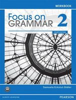Focus on Grammar 2. A2. Workbook