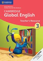 Cambridge Global English. Stage 3. Teacher's Resource