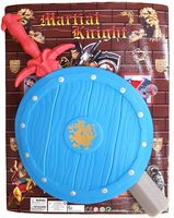 """Игровой набор """"Воинственный рыцарь"""" (арт. 3628A-1)"""