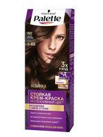 """Крем-краска для волос """"Интенсивный цвет"""" тон: 3-65, темный шоколад"""
