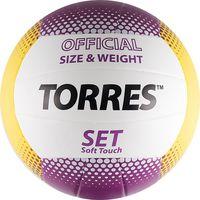 """Мяч волейбольный Torres """"Set"""" №5"""