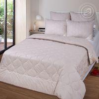 Одеяло стеганое (172х205 см; двуспальное; арт. 2175)