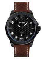 Часы наручные (коричневые; арт. 9150)