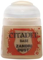 Paint Pots: Zandri Dust 12ml (21-16)