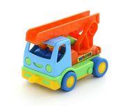"""Пожарная машина """"Мой первый грузовик"""" (арт. 3225)"""