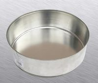 Форма для выпекания металлическая (154 мм)
