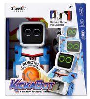 """Игрушка на радиоуправлении """"Робот футболист. Кикабот"""""""