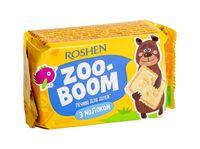 """Печенье """"Zoo-boom. С молоком"""" (68 г)"""