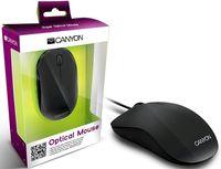 Оптическая мышь Canyon CNR-MSO10B