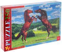 """Пазл """"Прекрасные лошади"""" (250 элементов)"""