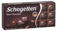 "Шоколад темный ""Schogetten"" (100 г)"