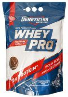"""Протеин """"Whey Pro"""" (2100 кг; шоколад)"""