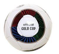 """Мяч футбольный """"Gold cup"""" (арт. Т66017)"""