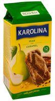 """Печенье """"Karolina. Груша и карамель"""" (225 г)"""
