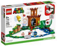"""LEGO Super Mario """"Охраняемая крепость"""" (дополнение)"""