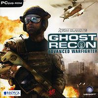 Tom Clancy`s Ghost Recon: Advanced Warfighter