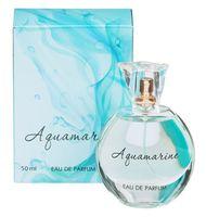 """Парфюмерная вода для женщин """"Aquamarine"""" (50 мл)"""