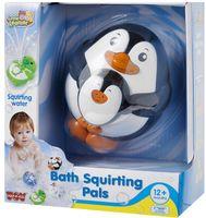 """Игрушка для купания """"Пингвиненок"""""""