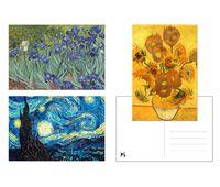 "Набор открыток №1 ""Ван Гог"" (3 шт.)"