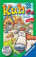 Корова и компания