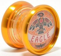 """Йо-йо AERO-Yo """"Eagle"""""""