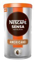 """Кофе растворимый с добавлением молотого """"Nescafe. Sensa. Americano"""" (100 г)"""