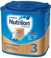 """Сухой молочный напиток Nutrilon Premium """"Junior 3"""" (400 г)"""