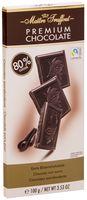 "Шоколад темный ""Maitre Truffout. Премиум"" (100 г)"