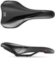 """Седло для велосипеда """"Mach2 Unisex"""" (чёрное)"""