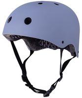 """Шлем защитный """"Inflame"""" (M; серый)"""