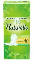 Ежедневные прокладки NATURELLA Normal Deo (40 шт)