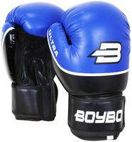 """Перчатки боксерские """"Ultra"""" (синие; 12 унций)"""
