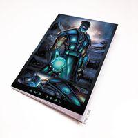"""Блокнот """"Mortal Kombat"""" (А5; арт. 922)"""