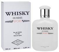 """Туалетная вода для мужчин """"Homme Sport"""" (100 мл)"""