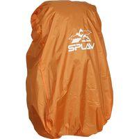 Накидка на рюкзак (130 л; оранжевая)